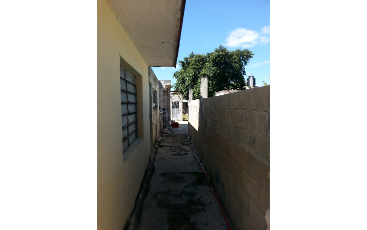 Foto de terreno habitacional en venta en  , maya, mérida, yucatán, 1194277 No. 06
