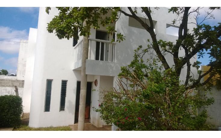 Foto de casa en venta en  , maya, m?rida, yucat?n, 1194283 No. 01