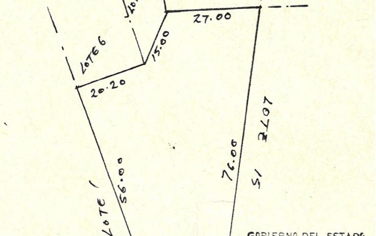 Foto de terreno habitacional en venta en, maya, mérida, yucatán, 1197303 no 01