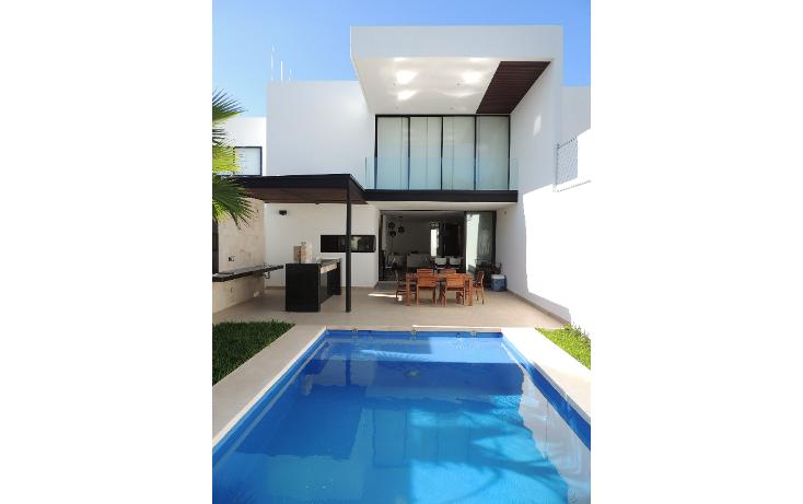 Foto de casa en venta en  , maya, mérida, yucatán, 1203861 No. 01