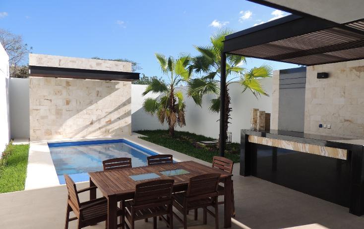 Foto de casa en venta en  , maya, mérida, yucatán, 1203861 No. 02