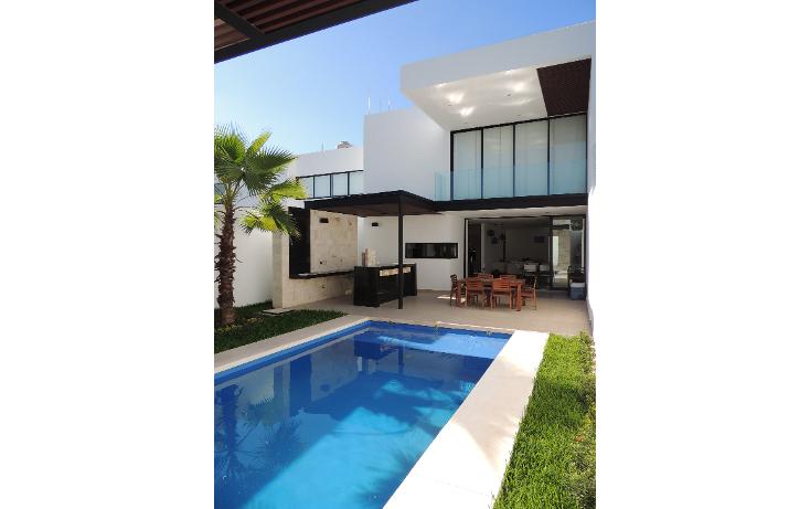 Foto de casa en venta en  , maya, mérida, yucatán, 1203861 No. 03