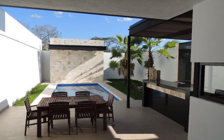 Foto de casa en venta en  , maya, mérida, yucatán, 1203861 No. 04