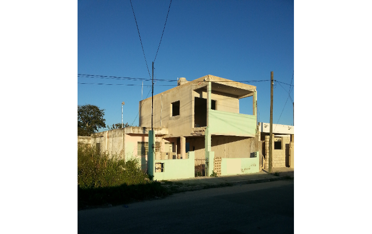 Foto de casa en venta en  , maya, mérida, yucatán, 1203903 No. 01
