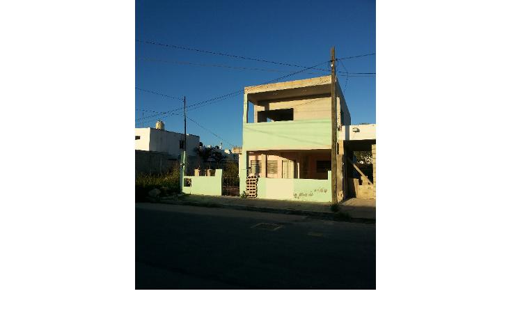 Foto de casa en venta en  , maya, mérida, yucatán, 1203903 No. 02