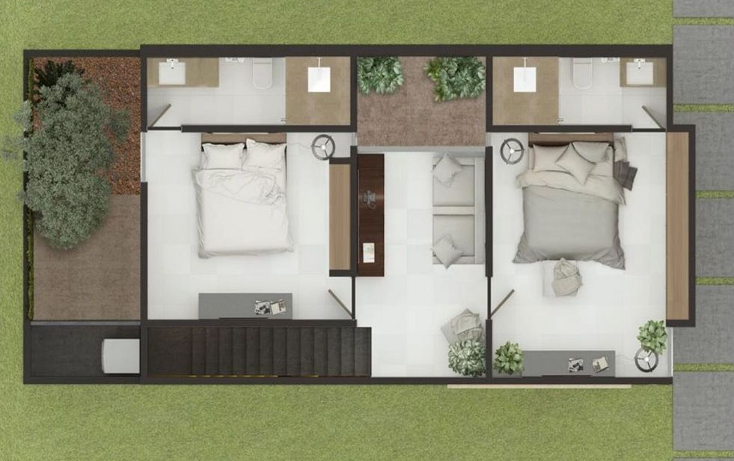 Foto de casa en venta en  , maya, mérida, yucatán, 1243109 No. 09
