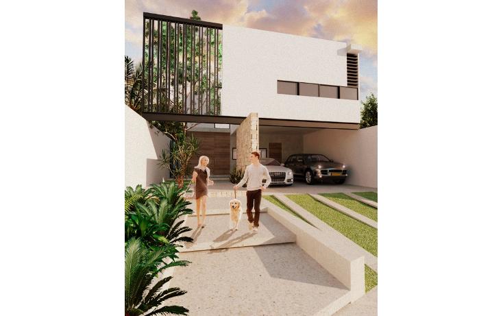 Foto de casa en venta en  , maya, mérida, yucatán, 1243905 No. 01