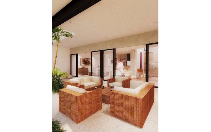 Foto de casa en venta en  , maya, mérida, yucatán, 1243905 No. 04