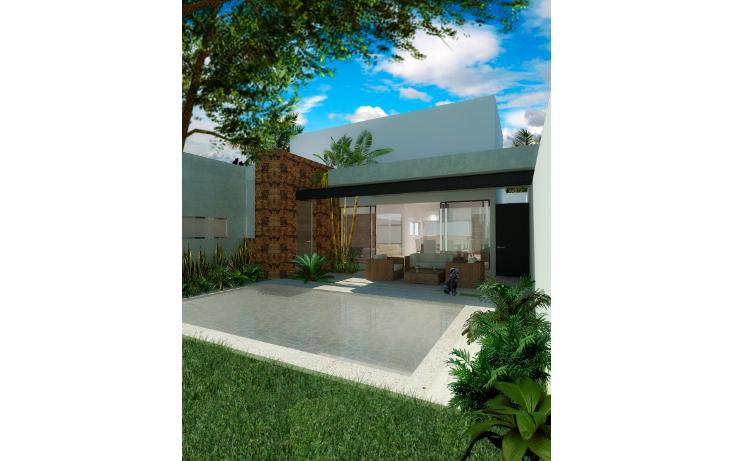 Foto de casa en venta en  , maya, m?rida, yucat?n, 1258285 No. 02