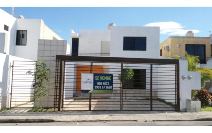 Foto de casa en venta en  , maya, m?rida, yucat?n, 1263423 No. 01