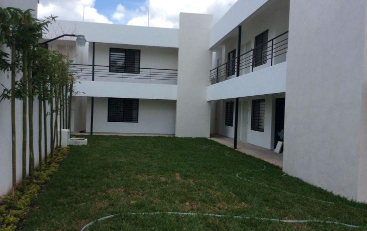 Foto de casa en renta en  , maya, mérida, yucatán, 1278041 No. 01
