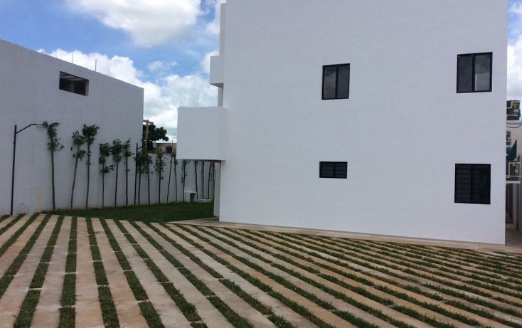 Foto de casa en renta en  , maya, mérida, yucatán, 1278041 No. 02