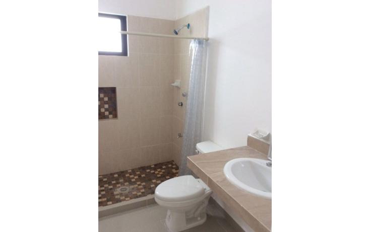 Foto de casa en renta en  , maya, mérida, yucatán, 1278041 No. 08