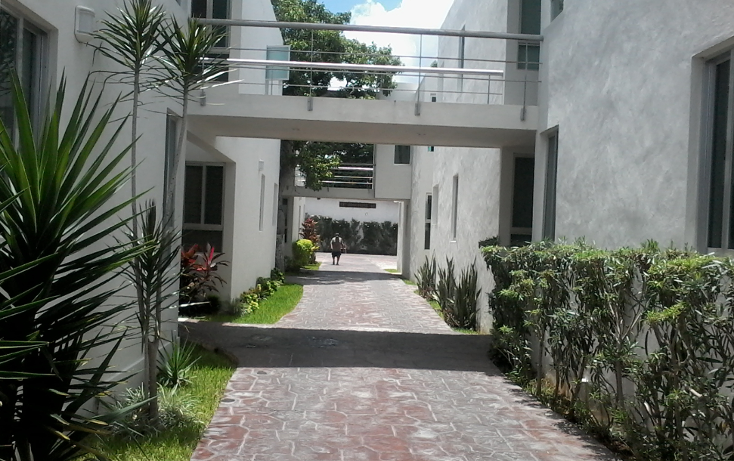 Foto de departamento en renta en  , maya, mérida, yucatán, 1279807 No. 04