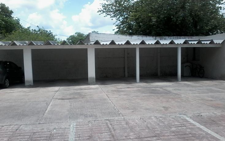 Foto de departamento en renta en  , maya, mérida, yucatán, 1279807 No. 16