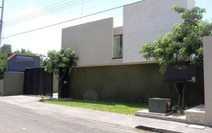 Foto de departamento en venta en  , maya, mérida, yucatán, 1285891 No. 01