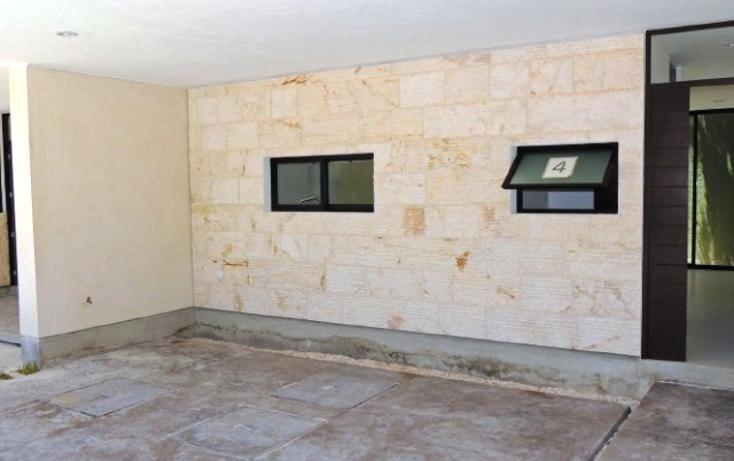 Foto de departamento en venta en  , maya, mérida, yucatán, 1285891 No. 03