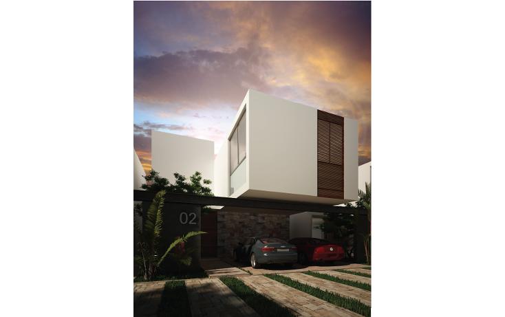 Foto de casa en venta en  , maya, mérida, yucatán, 1294621 No. 03