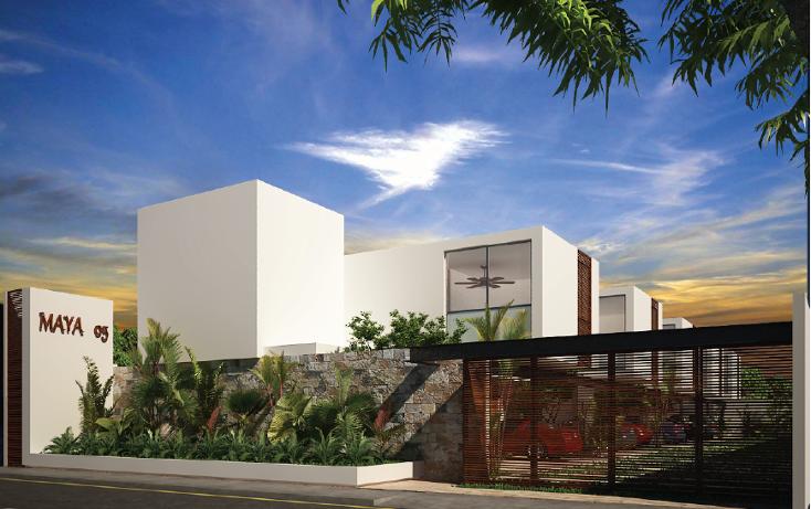 Foto de casa en venta en  , maya, mérida, yucatán, 1294621 No. 07