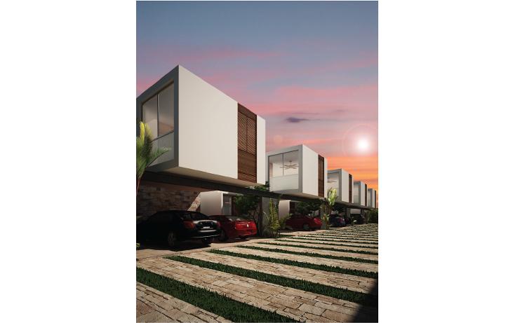 Foto de casa en venta en  , maya, mérida, yucatán, 1294621 No. 08