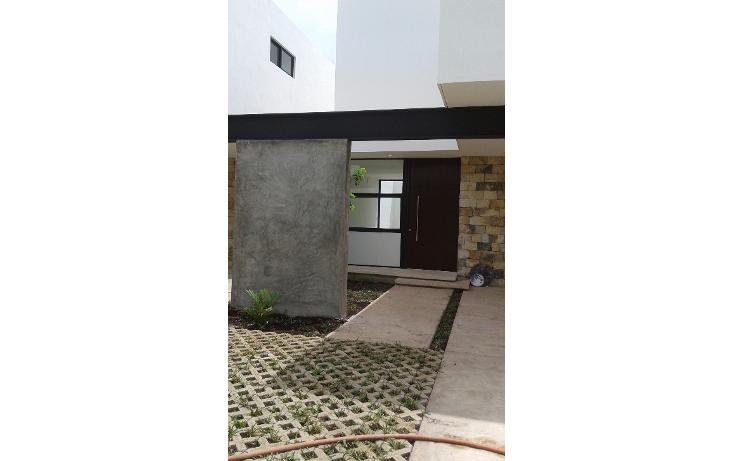 Foto de casa en venta en  , maya, mérida, yucatán, 1294621 No. 10
