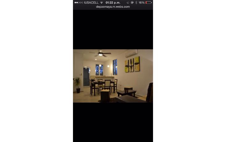 Foto de departamento en renta en  , maya, mérida, yucatán, 1297417 No. 04
