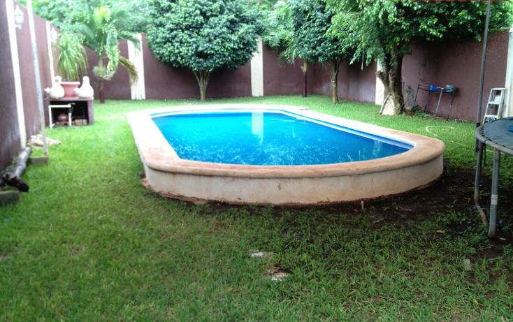 Foto de casa en venta en  , maya, mérida, yucatán, 1302371 No. 02