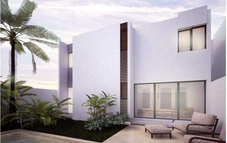 Foto de casa en venta en  , maya, m?rida, yucat?n, 1309439 No. 01