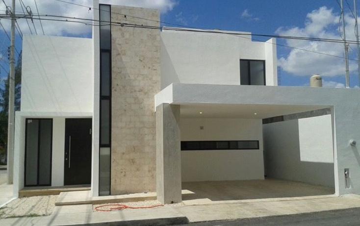 Foto de casa en venta en  , maya, m?rida, yucat?n, 1309439 No. 02