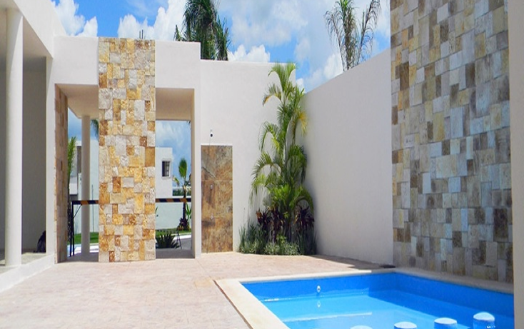Foto de casa en venta en  , maya, mérida, yucatán, 1314651 No. 19