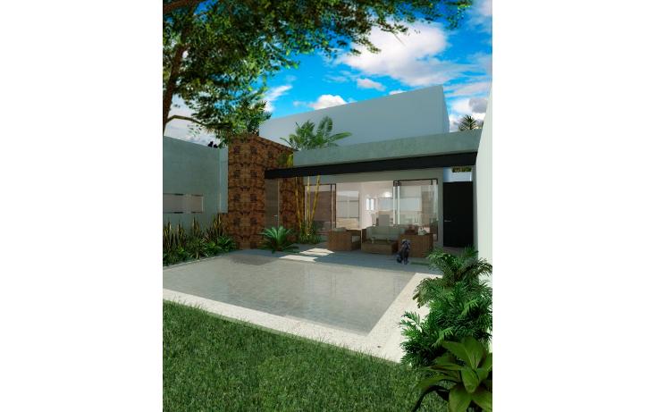 Foto de casa en venta en  , maya, mérida, yucatán, 1359547 No. 02