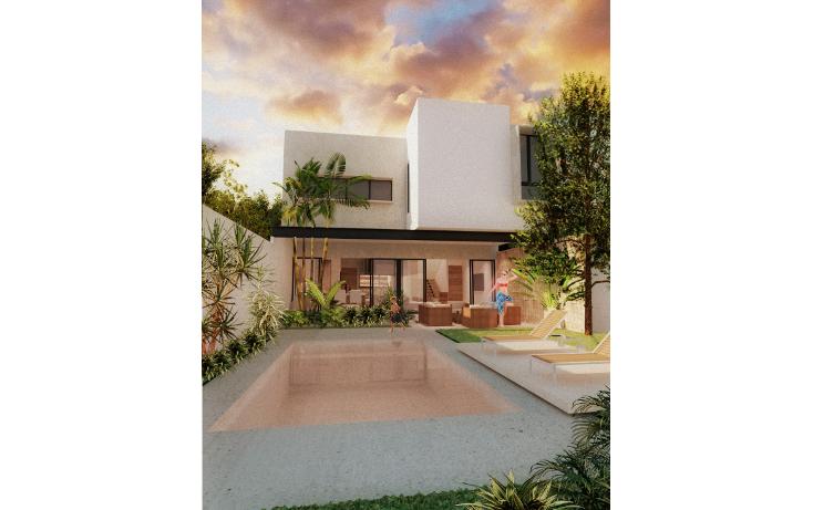 Foto de casa en venta en  , maya, mérida, yucatán, 1361121 No. 02