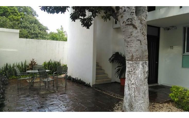 Foto de departamento en renta en  , maya, mérida, yucatán, 1384385 No. 11