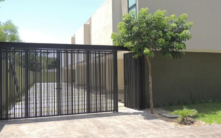 Foto de casa en venta en  , maya, m?rida, yucat?n, 1396703 No. 02