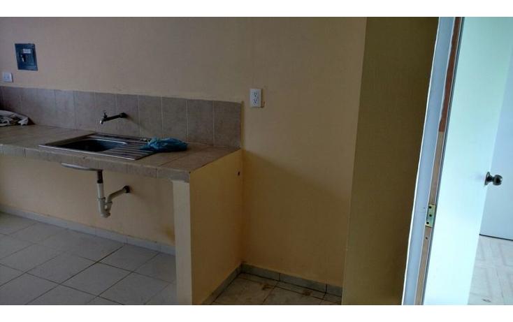 Foto de departamento en renta en  , maya, m?rida, yucat?n, 1407955 No. 02