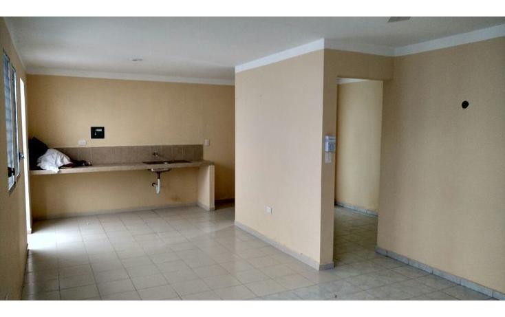 Foto de departamento en renta en  , maya, m?rida, yucat?n, 1407955 No. 07