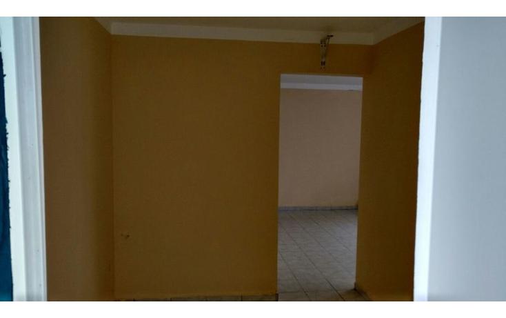Foto de departamento en renta en  , maya, m?rida, yucat?n, 1407955 No. 09