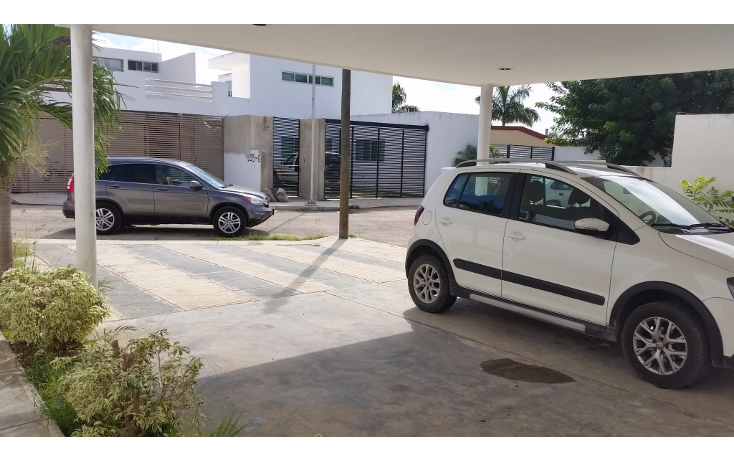 Foto de casa en renta en  , maya, mérida, yucatán, 1443893 No. 02