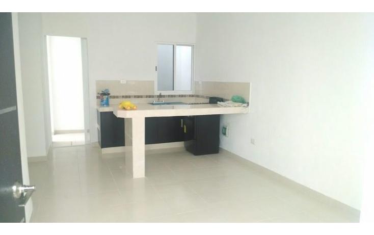 Foto de departamento en renta en  , maya, m?rida, yucat?n, 1444331 No. 01