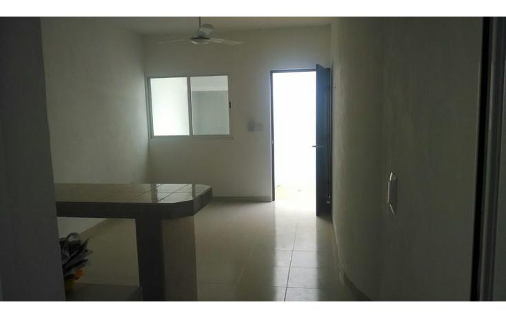 Foto de departamento en renta en  , maya, m?rida, yucat?n, 1444331 No. 05