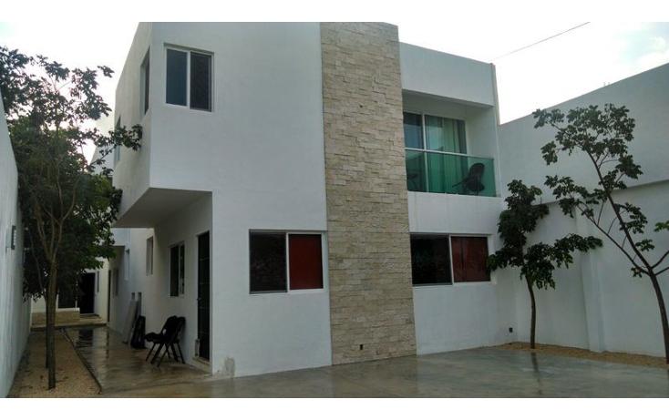 Foto de departamento en renta en  , maya, m?rida, yucat?n, 1444337 No. 01
