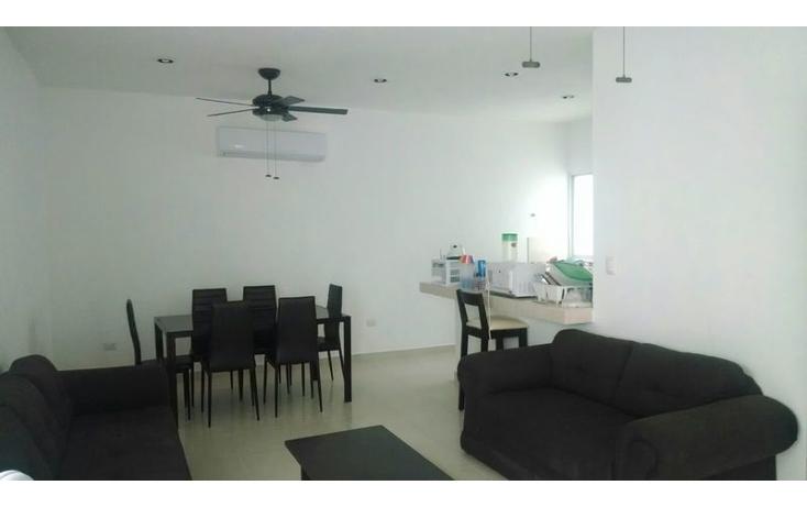 Foto de departamento en renta en  , maya, m?rida, yucat?n, 1444337 No. 02