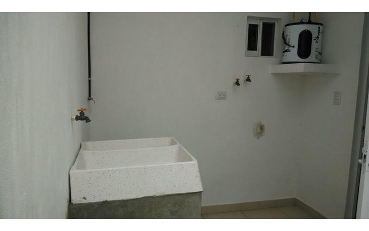 Foto de departamento en renta en  , maya, m?rida, yucat?n, 1444337 No. 07