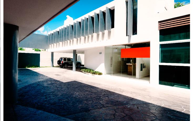 Foto de edificio en venta en  , maya, mérida, yucatán, 1448383 No. 23