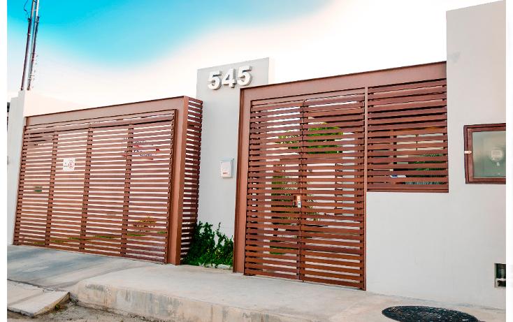 Foto de edificio en venta en  , maya, mérida, yucatán, 1448383 No. 28
