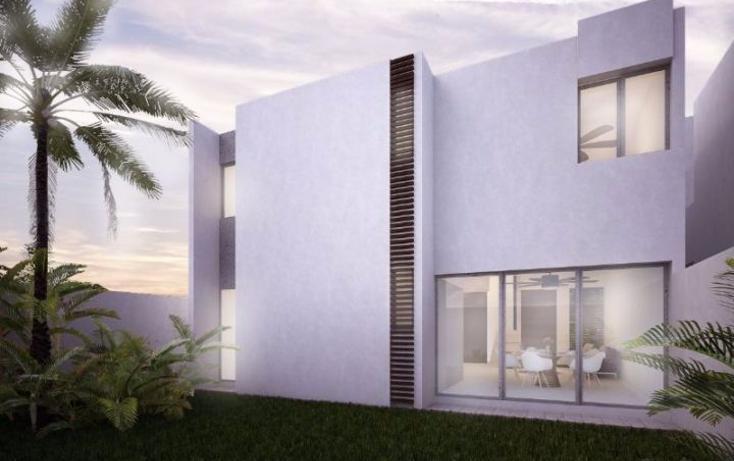 Foto de casa en venta en  , maya, mérida, yucatán, 1468103 No. 01