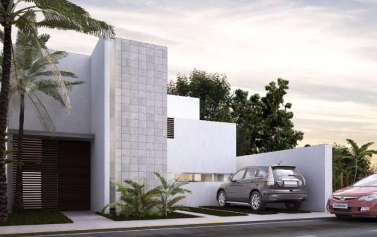 Foto de casa en venta en  , maya, mérida, yucatán, 1468103 No. 04