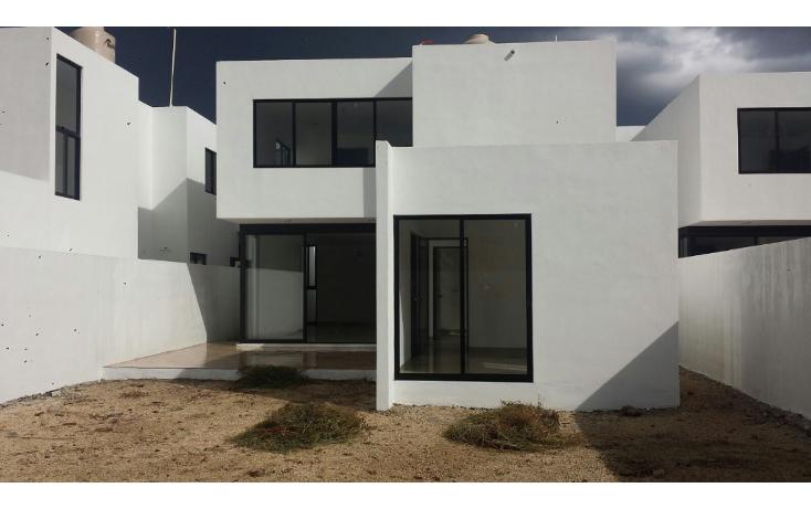 Foto de casa en venta en  , maya, mérida, yucatán, 1468125 No. 02