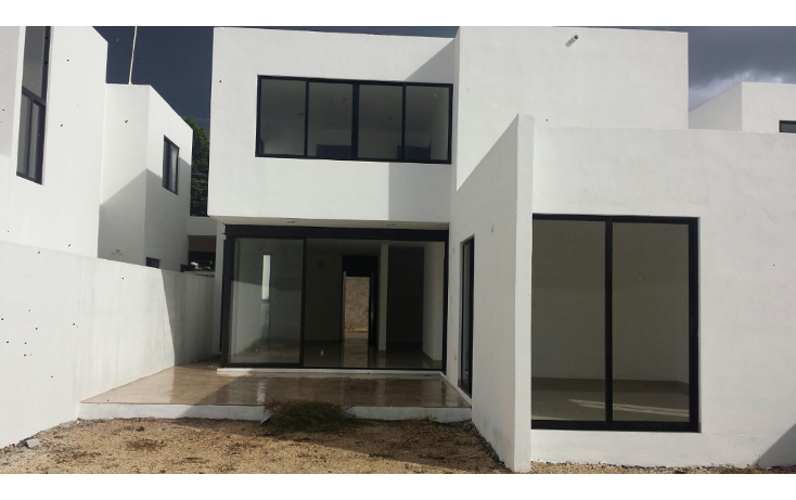 Foto de casa en venta en  , maya, mérida, yucatán, 1468125 No. 08