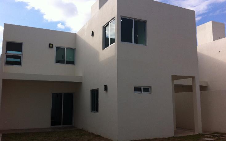Foto de casa en venta en  , maya, m?rida, yucat?n, 1478631 No. 17